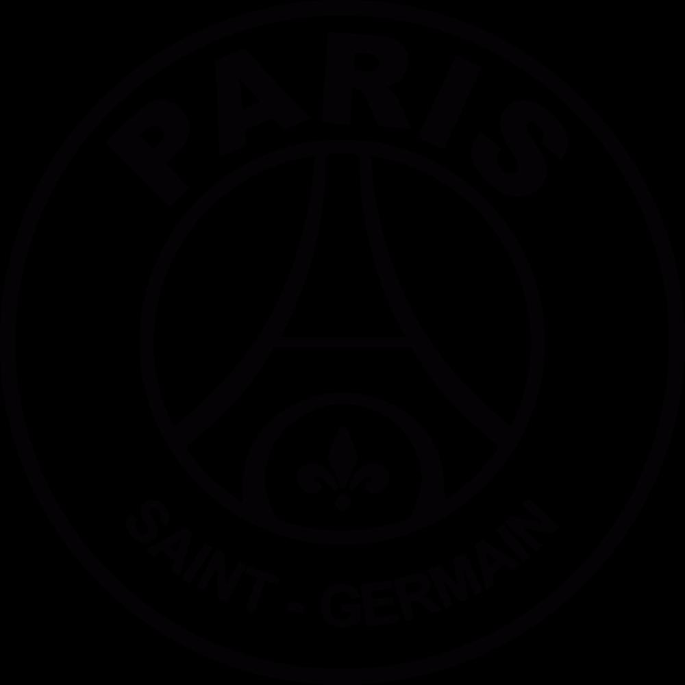 Coloriage Cusson Psg Imprimer Coloriage Cusson Psg Imprimer Logo Psg Logo Psg