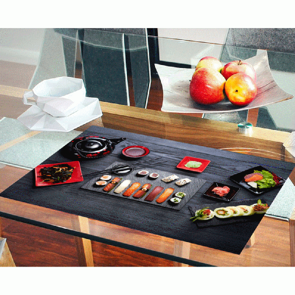 Personnalisation de Set de table Sushi Graphic (papier)