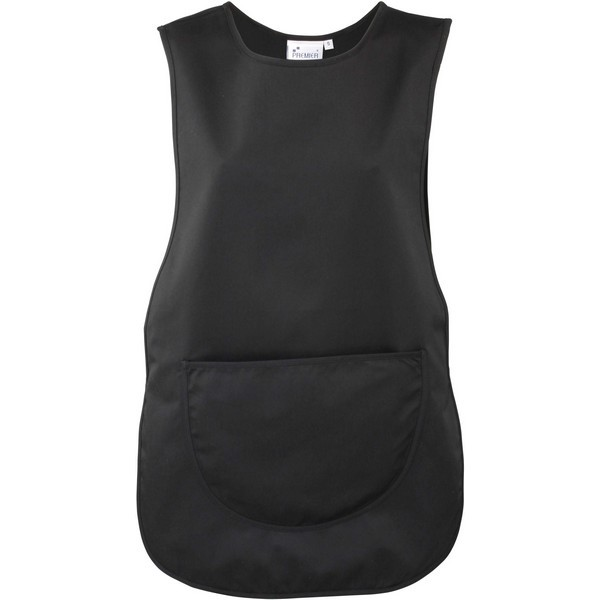 Tablier Chasuble Black ASPR171