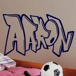 Aaron Graffiti