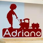 Adriano Petit Train