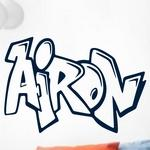 Airon Graffiti