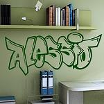Alessio Graffiti