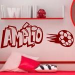 Amélio Graffiti Football
