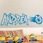 Andrea Graffiti Football