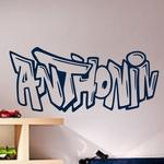 Anthonin Graffiti