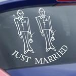 Just Married - Hommes
