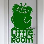 Little Monster's Room