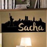 Sacha New York Brush