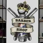 Barber Shop King
