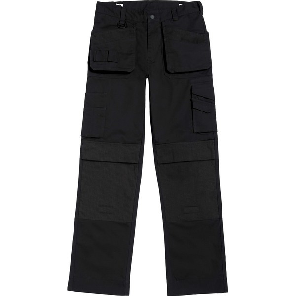 B&C Pantalon Performance Pro Black ASCGBUC51