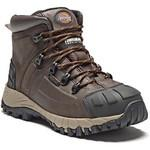 Dickies Safety Shoes Medway Brown ASDFD23310